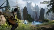 Dragon Age 3 Inquisition геймплей