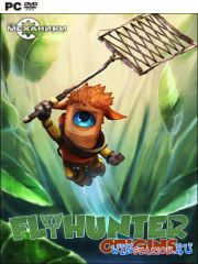 Flyhunter Origins (2014/PC/ENG/RePack by R.G. Механики)