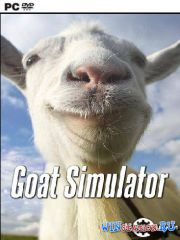 Goat Simulator (2014/PC/ENG/RePack by R.G. Механики)