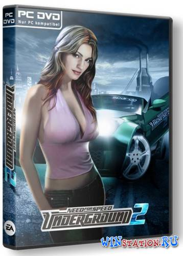 Need for Speed: Underground 2 - ������� ���