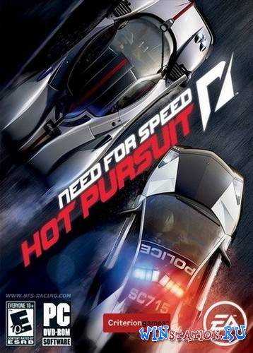Скачать Need for Speed: Hot Pursuit 2010 бесплатно