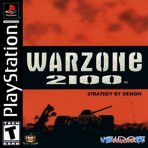 Скачать Warzone 2100 бесплатно
