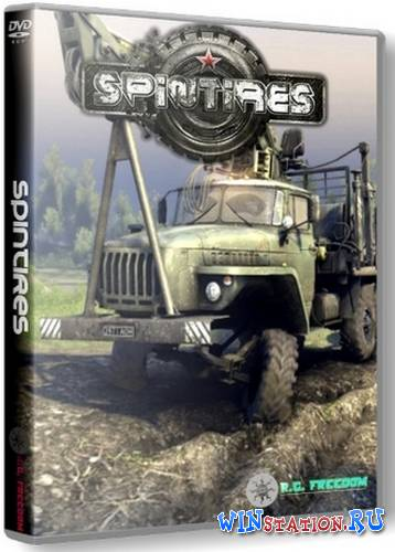 Spintires [Build 16.01.15 v1]