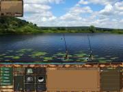 Скриншот Фантастическая рыбалка / Fantastic Fishing [v. Новый Год 2015]