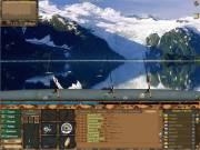Фантастическая рыбалка геймплей