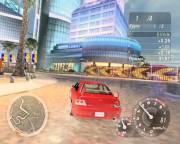 Скриншот Need for Speed: Underground 2 - Дневной мод