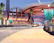 Need for Speed Underground 2 Дневной мод геймплей