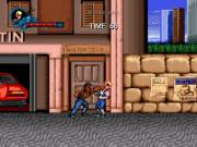 Компьютерная игра Double Dragon Trilogy