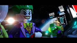 Скачать LEGO Batman 3: Beyond Gotham бесплатно
