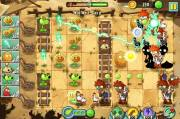 Скачать Plants vs Zombies 2 бесплатно