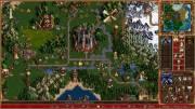 Компьютерная игра Heroes of Might and Magic 3