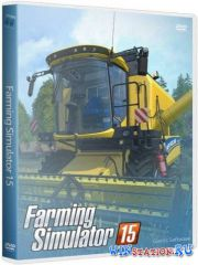 Farming Simulator 15 [v 1.2.0]