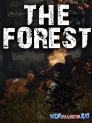 The Forest 0.11