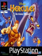 Disney's Hercules (PS1)