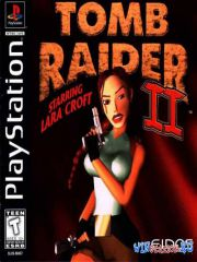 Tomb Raider 2 (PS1)