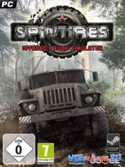 Spintires [Build 11.01.15 v1] (2013/Rus/Repack by SeregA-Lus)