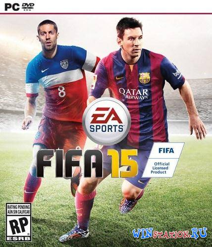 ������� FIFA 15: Ultimate Team Edition ���������