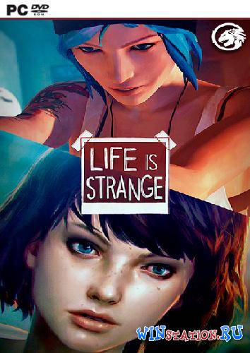 Скачать Life Is Strange: Episode 1 - Chrysalis бесплатно