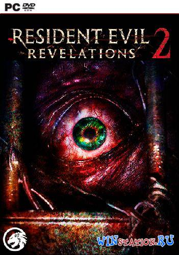 Resident Evil Revelations 2: Episode 1 - Box Set