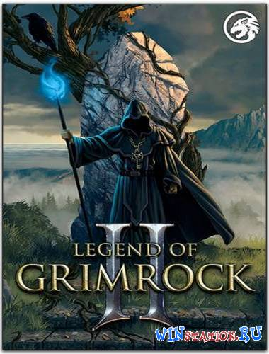 Legend of Grimrock 2 [Update 2]