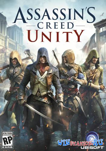 Assassin�s Creed Unity