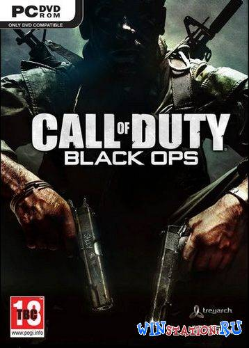 Call of Duty: Black Ops Sherkan B2 - BO (SP/ZM/MP)