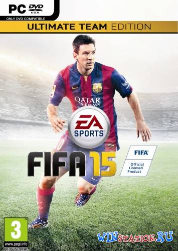 FIFA 15: Ultimate Team Edition [U4]