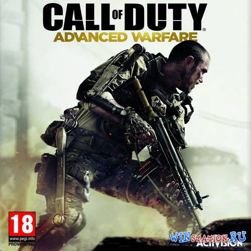 Call of Duty: Advanced Warfare (Update 6)
