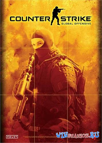 ������� Counter-Strike: Global Offensive ���������