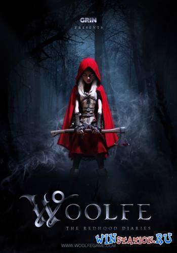 Скачать игру Woolfe The Red Hood Diaries бесплатно торрентом