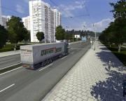 Картинка Euro Truck Simulator 2 Gold Bundle