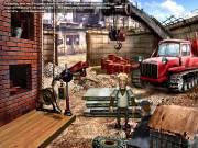 Петровка 38 геймплей