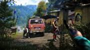Компьютерная игра Far Cry 4
