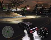 Скачать Need For Speed Underground 2 Russia Drift бесплатно