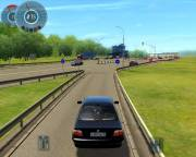 Компьютерная игра 3D Инструктор новый трафик 2015
