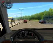 3D Инструктор новый трафик 2015 геймплей
