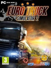 Euro Truck Simulator 2: Gold Bundle / С грузом по Европе 3 (v 1.16.2s + 20  ...