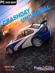 CrashDay Universal HD [v.1.12]