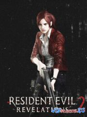 Resident Evil Revelations 2: Episode 1-2-3-4