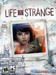 Life Is Strange (2015/ENG/FRA/Steam-Rip от R.G. Pirates Games)