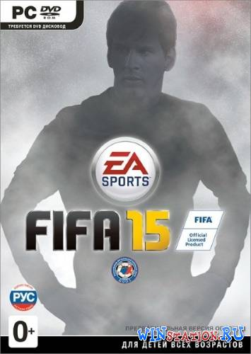 Скачать FIFA 15 - Ultimate Team Edition бесплатно