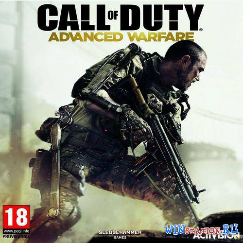 Call of Duty: Advanced Warfare [Update 7]