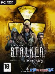 STALKER: Clear Sky / Чистое Небо (PC/RUS/2008)