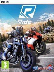RIDE (2015/PC/RUS/ENG/Multi9/RePack by SEYTER)