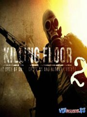Killing Floor 2 v1.008 (2015/RUS/MULTI8/RePack by Crisis2010)