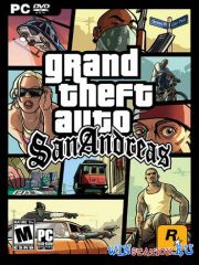 GTA: San Andreas (2005/PC/RUS)