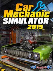 Car Mechanic Simulator 2015 (PlayWay S.A.)