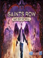 Saints Row: Gat out of Hell Update.2 (Deep Silver)