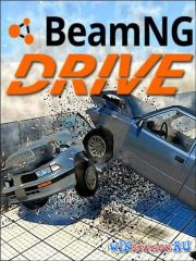 BeamNG DRIVE [v. 0.3.8.0] [Alpha/Steam Early Acces]