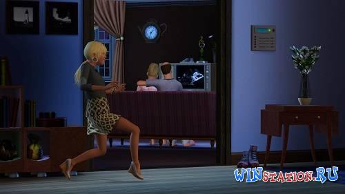 Секреты Sims 3